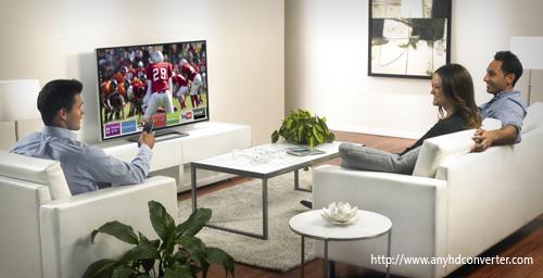 How to play iTunes movies on Vizio M Series 4K TVs