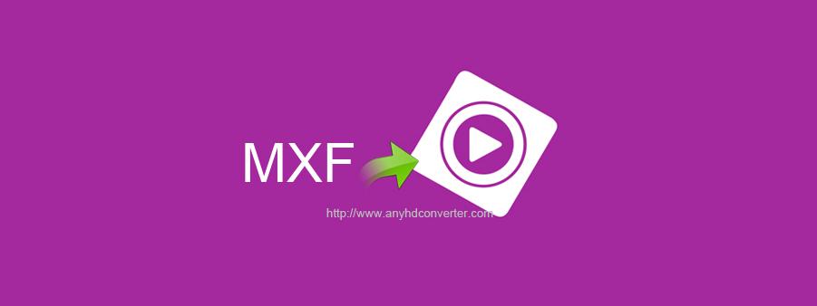 MXF to Premiere Elements 2021 - Edit MXF video in Premiere Elements 2021