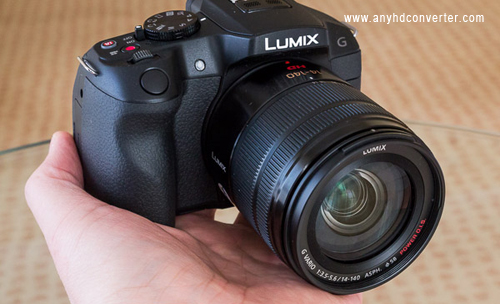 Import Panasonic Lumix DMC-G6 AVCHD into FCP X, FCP 7 and FCP 6
