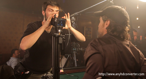 Canon EOS 1D-C FCP