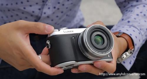 Palasonic Lumix GX7 FCP