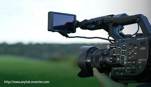 Convert Sony PXW-FS5 XAVC for Premiere Pro CC, CS6