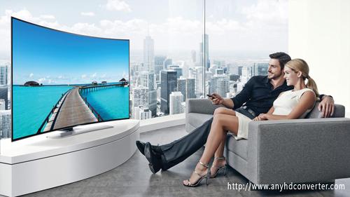 Blu-ray Ripper | Blu-ray to 4K TV
