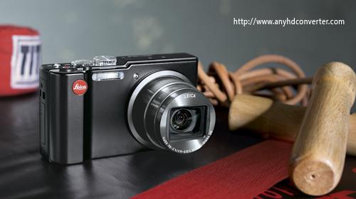Leica V-LUX (Typ 114) FCP X