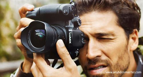 Panasonic Lumix GH4R FCP