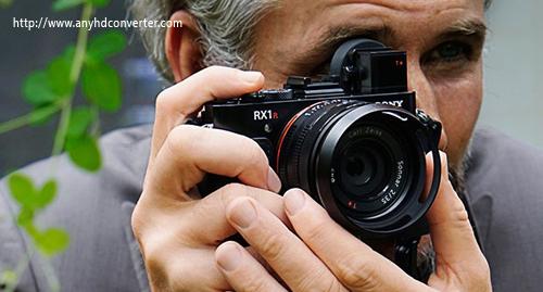 Edit Sony RX1R II video in Premiere Pro