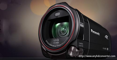 Edit Panasonic HC-VX870 video in FCP