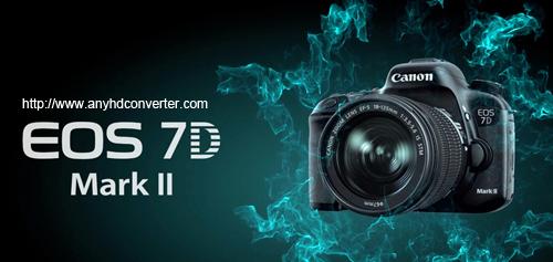 Edit Canon EOS 7D Mark II Video In Windows Movie Maker