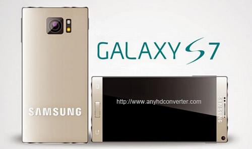 Galaxy S7 iTunes