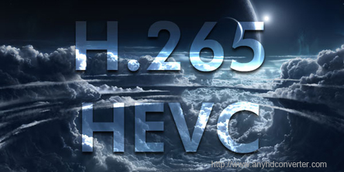 h.265 hevc video converter