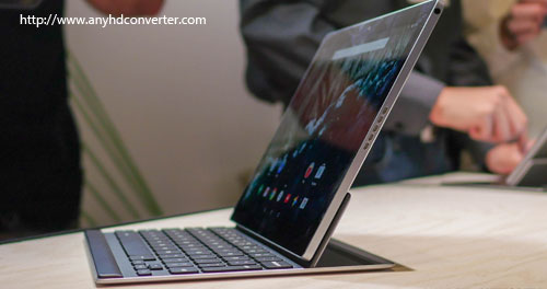 Watch Blu-ray and DVD movies on Google Pixel C