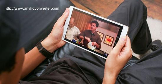 Huawei MediaPad M3 Blu-ray Ripper