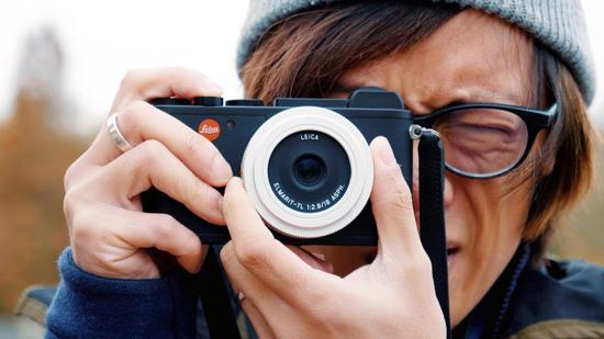 Edit Leica CL 4K videos in Premiere Pro CC
