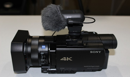 Sony FDR-AX100 FCP X | Convert FDR-AX100 video for FCP X