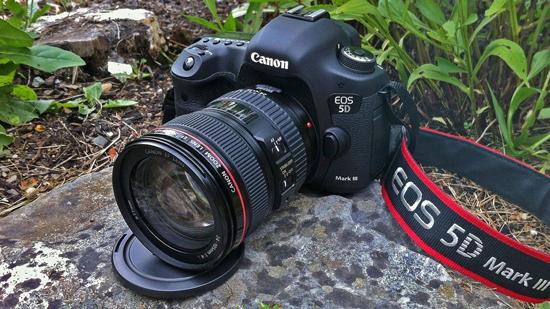 Edit Canon EOS 5D Mark III 4K videos in FCP X/7/6