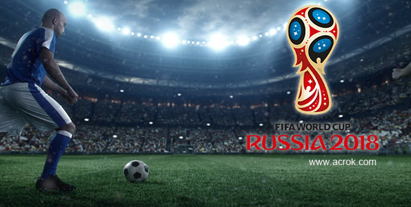 Free Online 2018 FIFA World Cup Video Download from YouTube