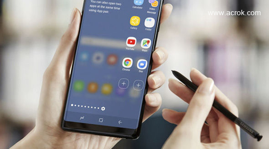 Rip and convert Blu-ray to Galaxy S9 via Blu-ray Ripper