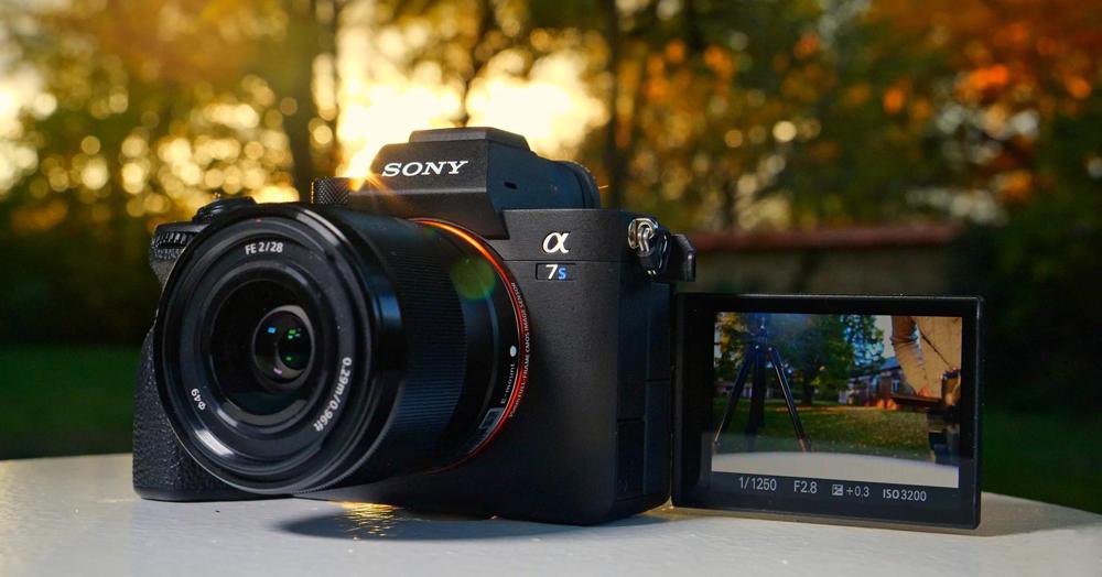 Sony Alpha a7S III FCP X - Edit Sony a7S III 4K H.265 in FCP X