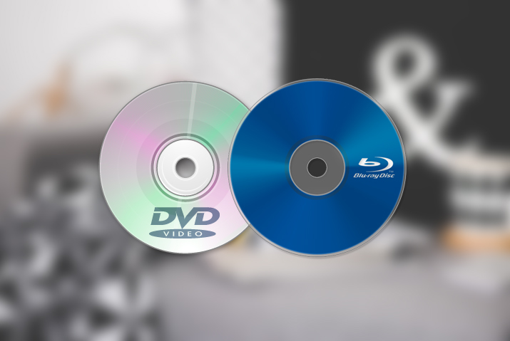 Rip Blu-ray DVD to any format