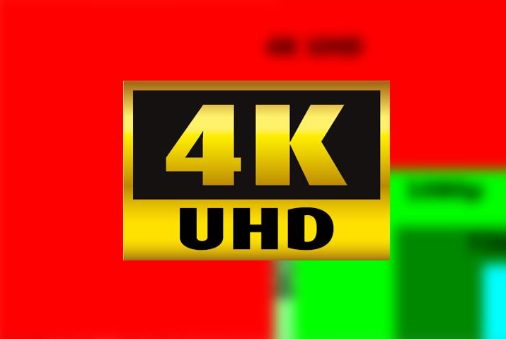Convert 4K Video