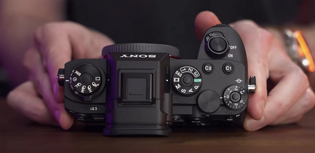 Sony a1 FCP X - Edit Sony a1 8K MP4 in Final Cut Pro X